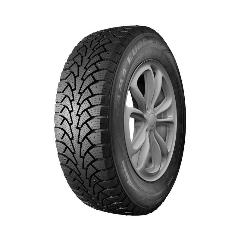 185/60R14 Kama EURO NK-519 TL made in Russia Auto gume
