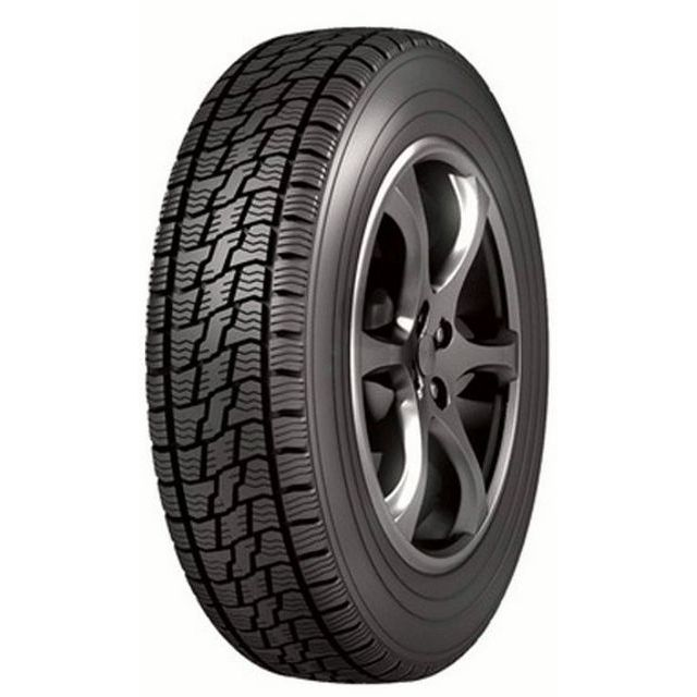 185/75R16 Forward Dinamic 232  190V TL made in Russia Auto gume