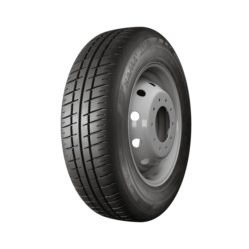 165/70R13 Kama Trail NK-244 79 N TL made in Russia Auto gume