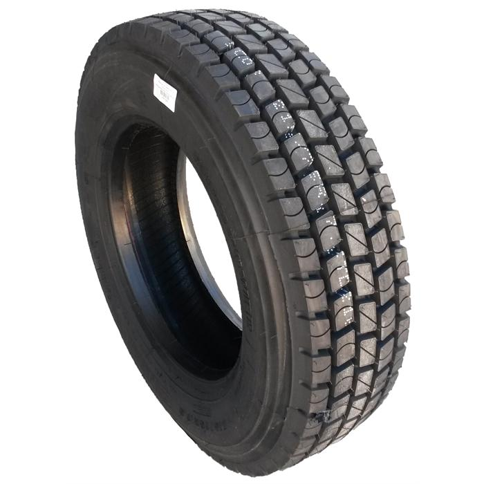 205/75R17.5 Windpower WDR 09 TL 124 / 122 M